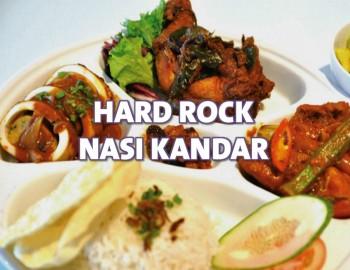 Hard Rock Nasi Kandar