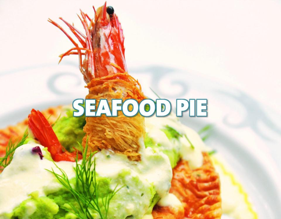 Seafood Pie Web