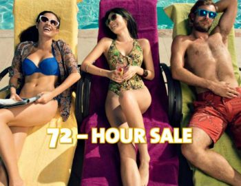 72-HOUR SALE (30% OFF) - EXTENDED!