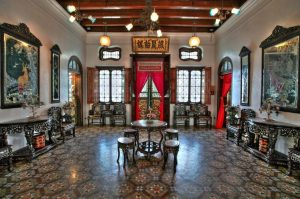 an epic education - pinang peranakan mansion