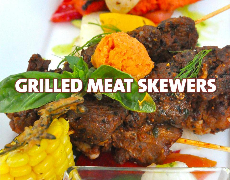 grilled-skewers