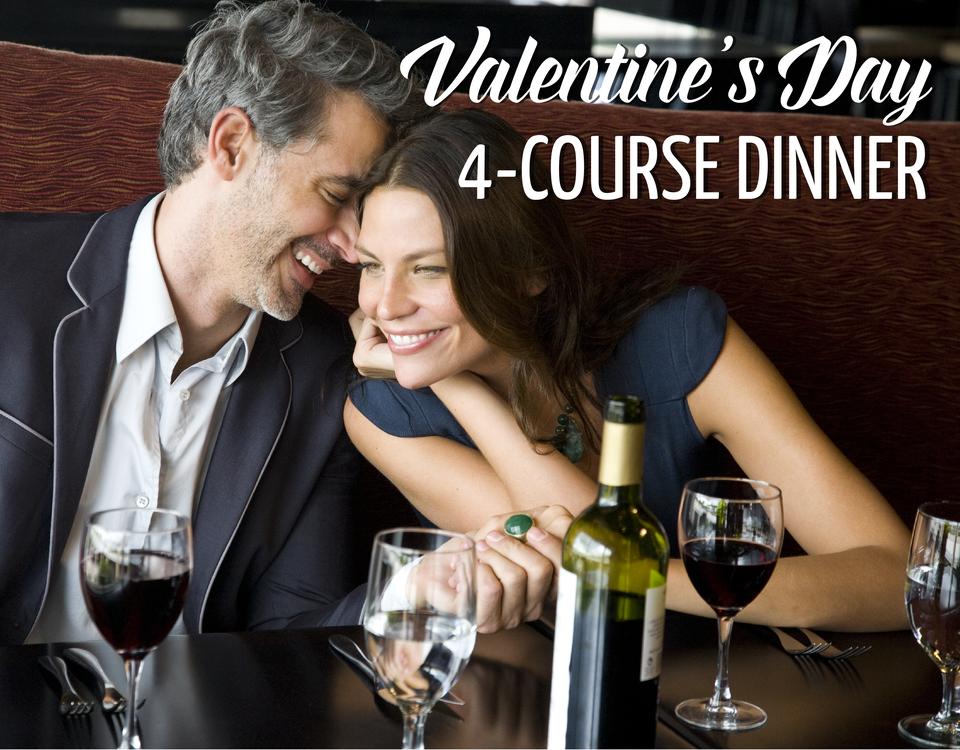 HRC Valentine 4 Course Dinner Web Thumb