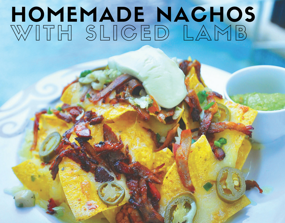 Homemade Nachos Web Thumb