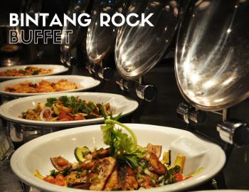 Bintang Rock Buffet