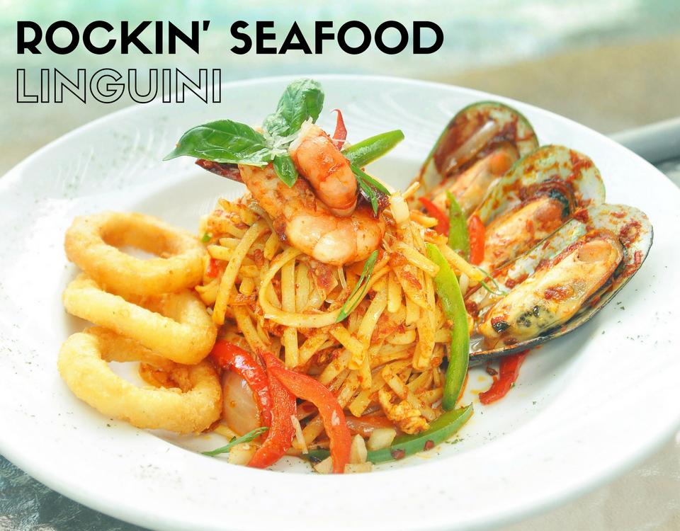 Rockin Seafood Linguini Thumb