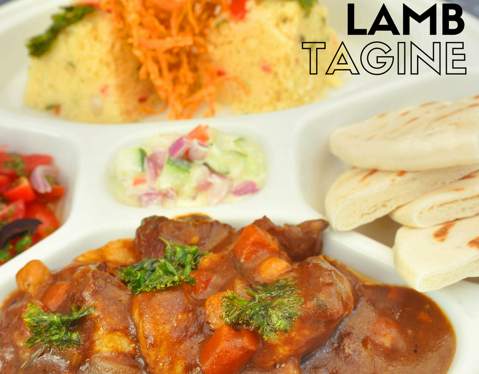 Lamb Tagine Thumb
