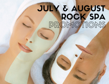 July & August 2017 Spa Promotions