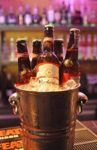 Budweiser Bucket