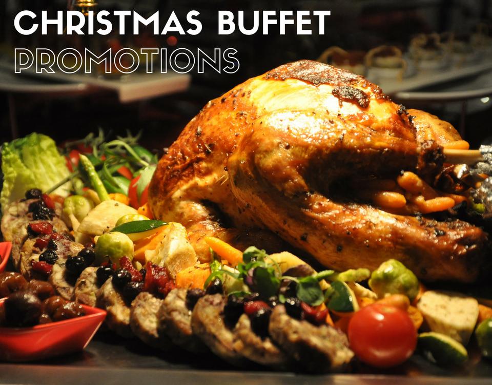 Christmas Buffet Promotions Web Thumb