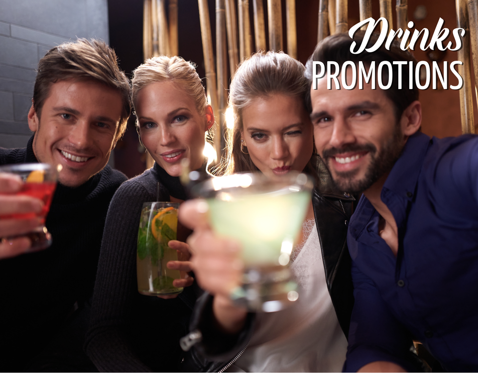 Drinks Promotions Web Thumb 2018