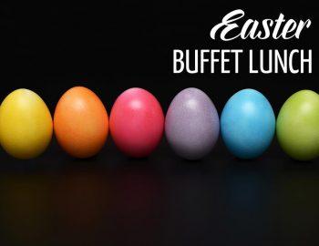 Easter Buffet Lunch