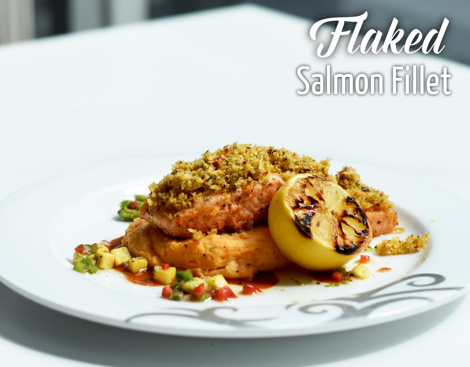 Flaked Salmon Fillet Web Thumb