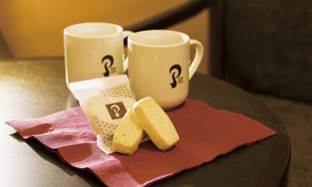 Mugs and Shortbreads