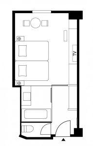 comfort-twin-room