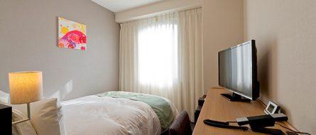 Semi-Double-room