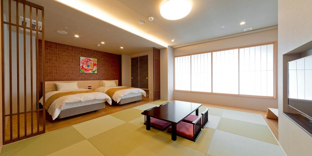 deluxe-with-tatami