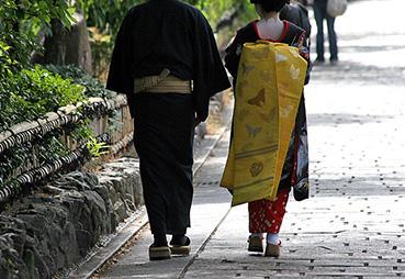 sansaku