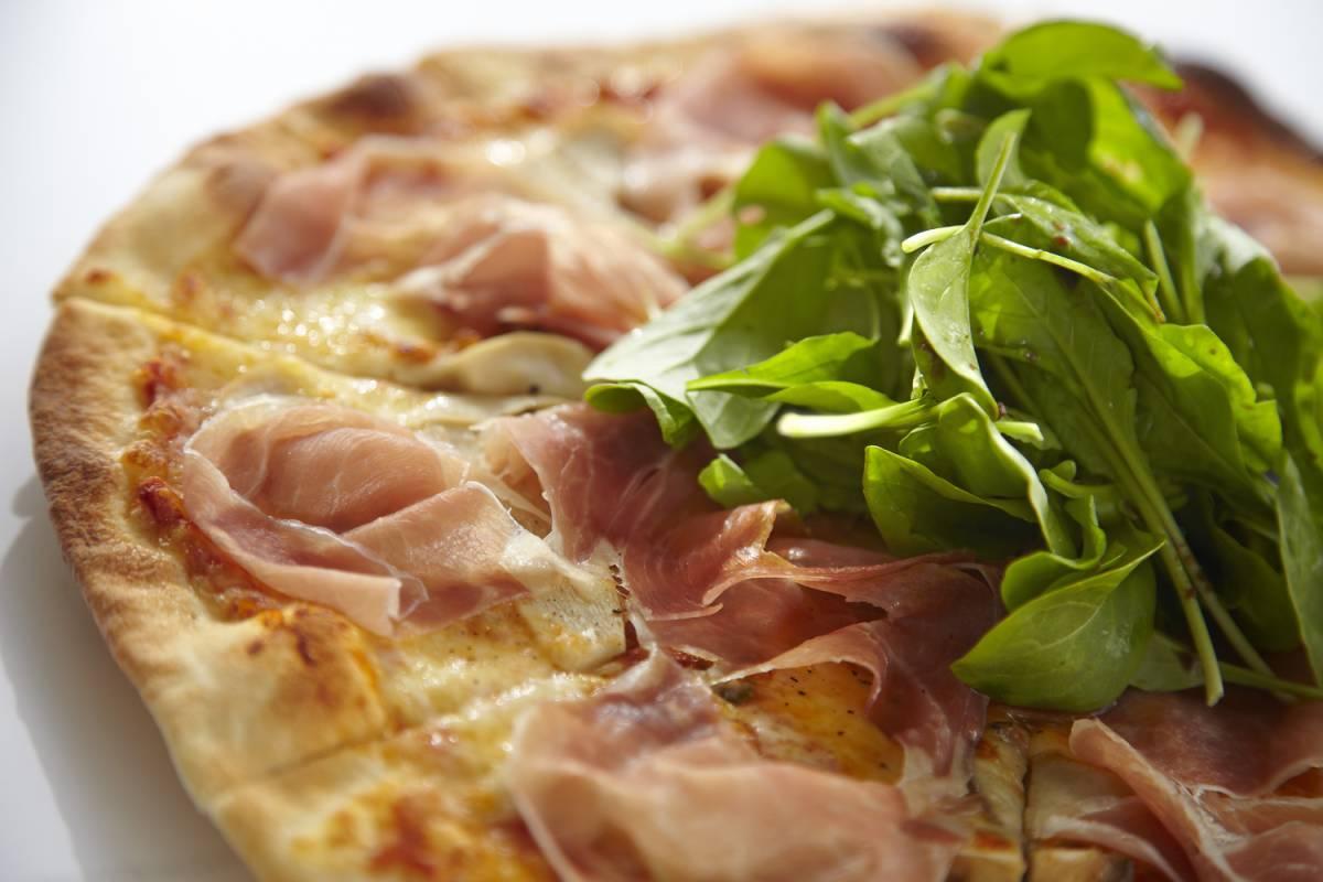 Pizza @ Pizzeria