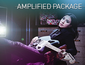 AMPLIFIED PACKAGE (FROM THB 2,857)