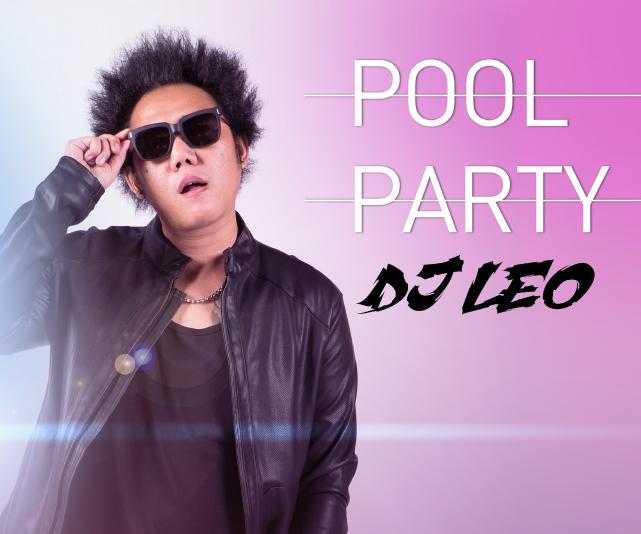 Pool Party X DJ Leo