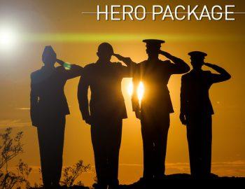 Hero Package