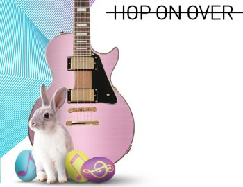 Hop On Over