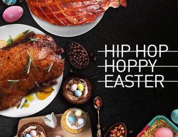 Hip Hop Hoppy Easter