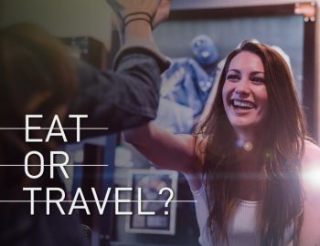Eat or Travel (FROM THB 3,653)
