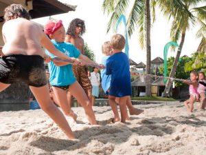 02 Sand Island Kids Activity