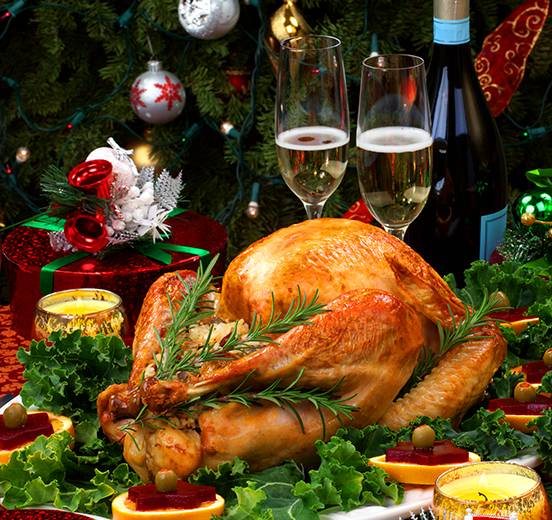 Christmas Buffet Dinner_2017_Banner EDM