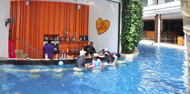Dining & Nightlife - The Shack Penang Hotel - Hard Rock ...