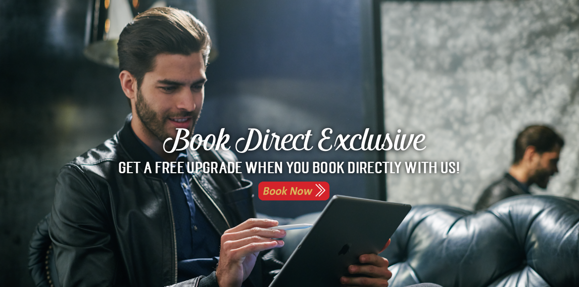 Book Direct Exclusive 2019 Web Slider