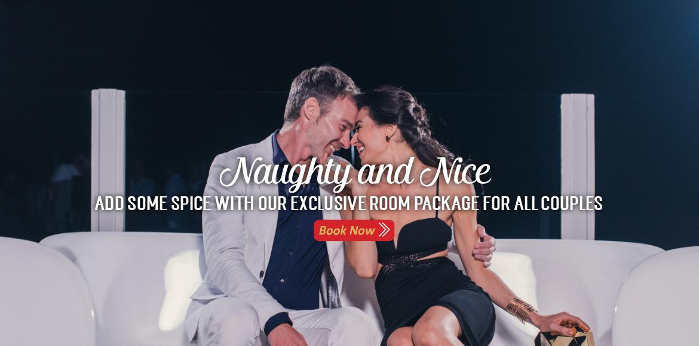 Naughty & Nice 2019 Web Slider