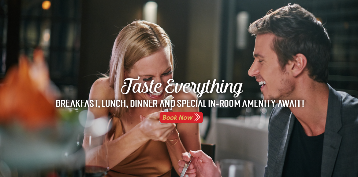 Taste Everything Web Slider 2019 v2