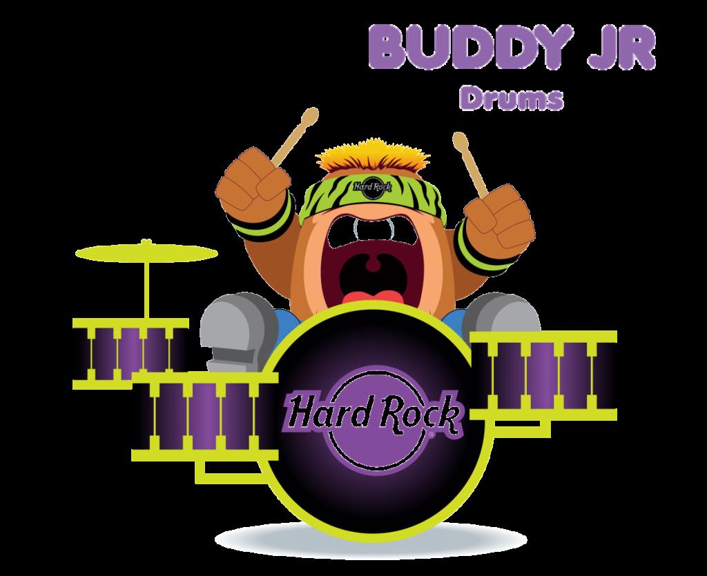 Buddy Jr