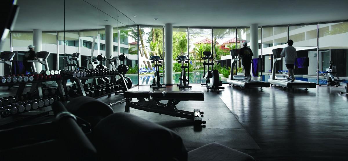 Body Rock Gym High Res