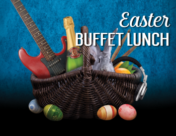 Easter Buffet Lunch