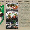 "Publication Date_June_July 2017 PRINT WHERE2 - ""Hard Rock Hotel Buffet Spread"" (2)"