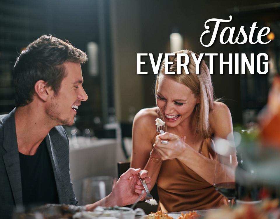 Taste Everything Web Thumbnail 2019 v2