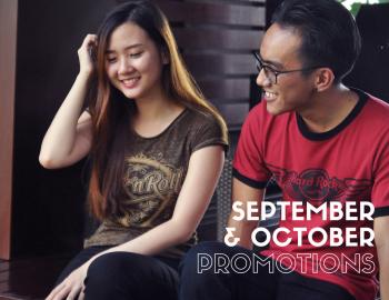 Sept & Oct Rock Shop Promotions