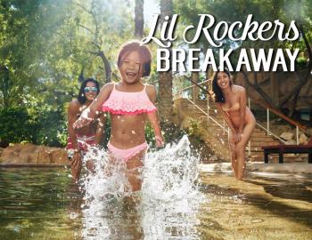 Lil Rockers Breakaway 家庭配套