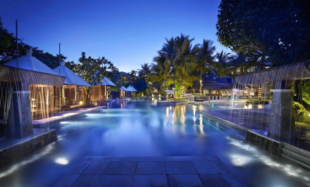 HRH Bali_Pool_Cabana