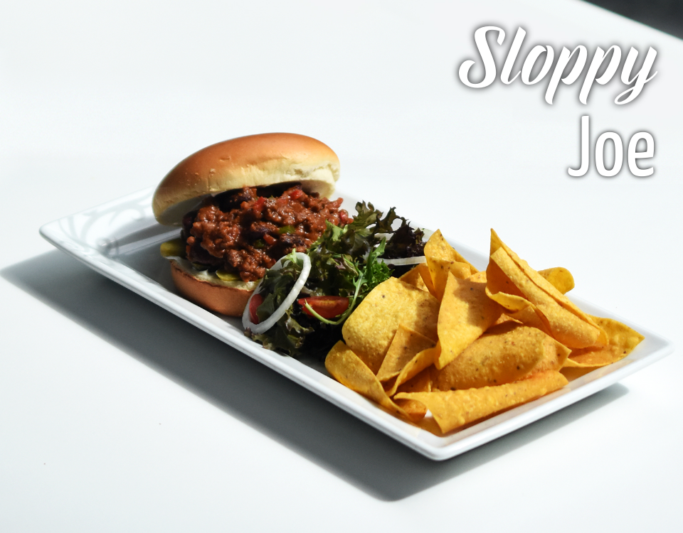 Sloppy Joe Web Thumbnail