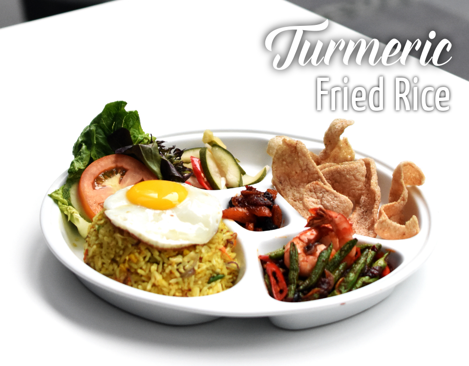Turmeric Fried Rice Web Thumbnail