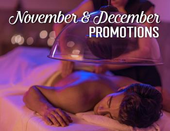 November & December Rock Spa Promotions