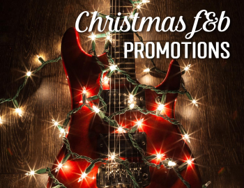 Christmas F&B Promotions