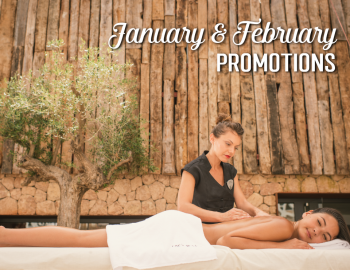 January & February Rock Spa Promotions