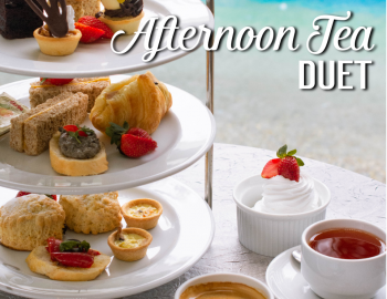Afternoon Tea Duet