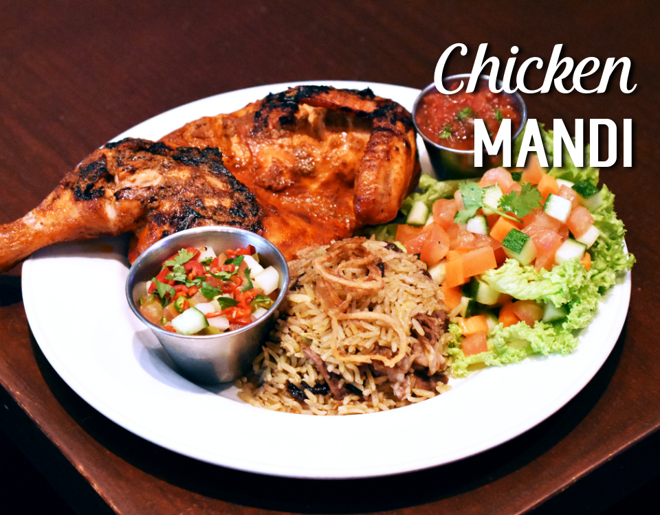 Chicken Mandi Web Thumb